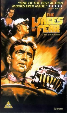 Watch The Wages Of Fear 1953 At No Charge Online Movie Andreyermakov23